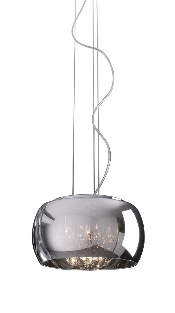P0076 06 X F4 Závěsná lampa K9