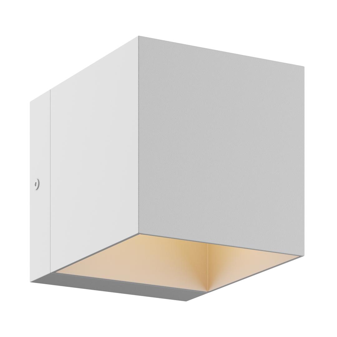 90841 Přenosová nástěnná lampa Wl bílá / bílá
