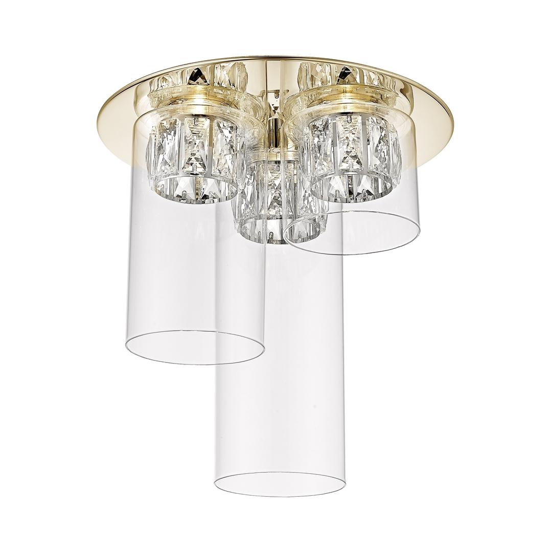 C0389 03 F F7 Ac Gem Stropní lampa