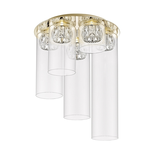 C0389 05 F F7 Ac Gem Stropní lampa