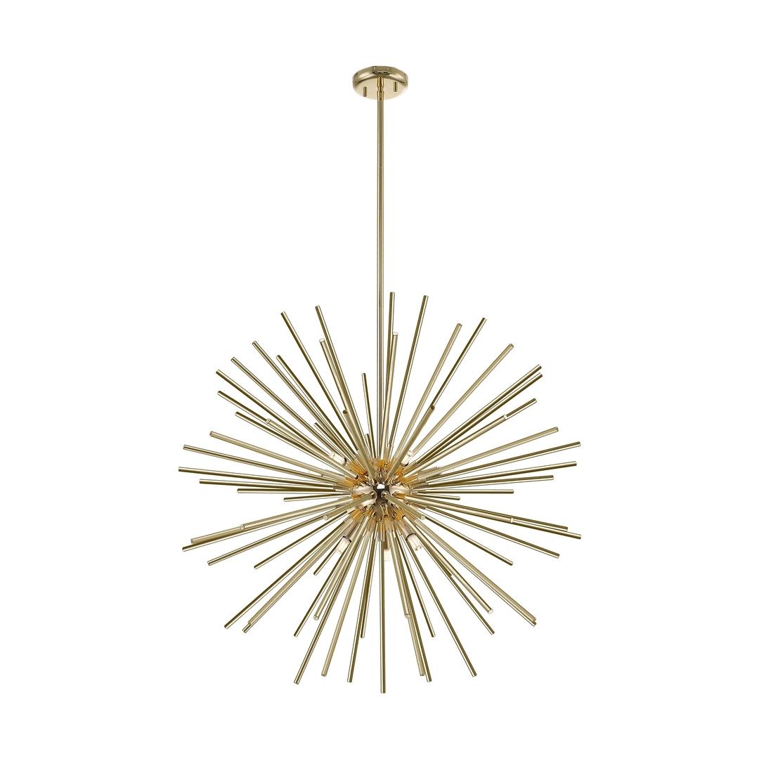 P0491 09 C F7 Závěsná lampa Dy Urchin