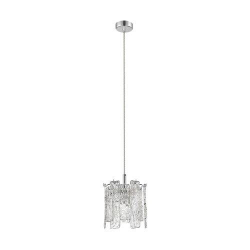 P0509 01 D F4 Závěsná lampa se zamrznutím Ac Clear