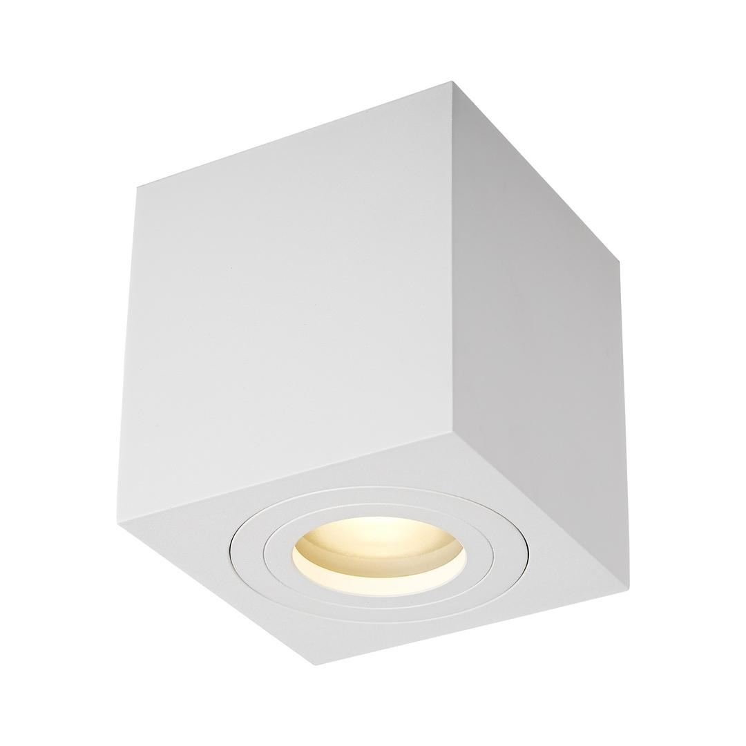 Acgu10 160 Quardip Sl Spot bílá / bílá