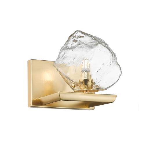 W0488 01 A U8 Ac Skalní nástěnná lampa