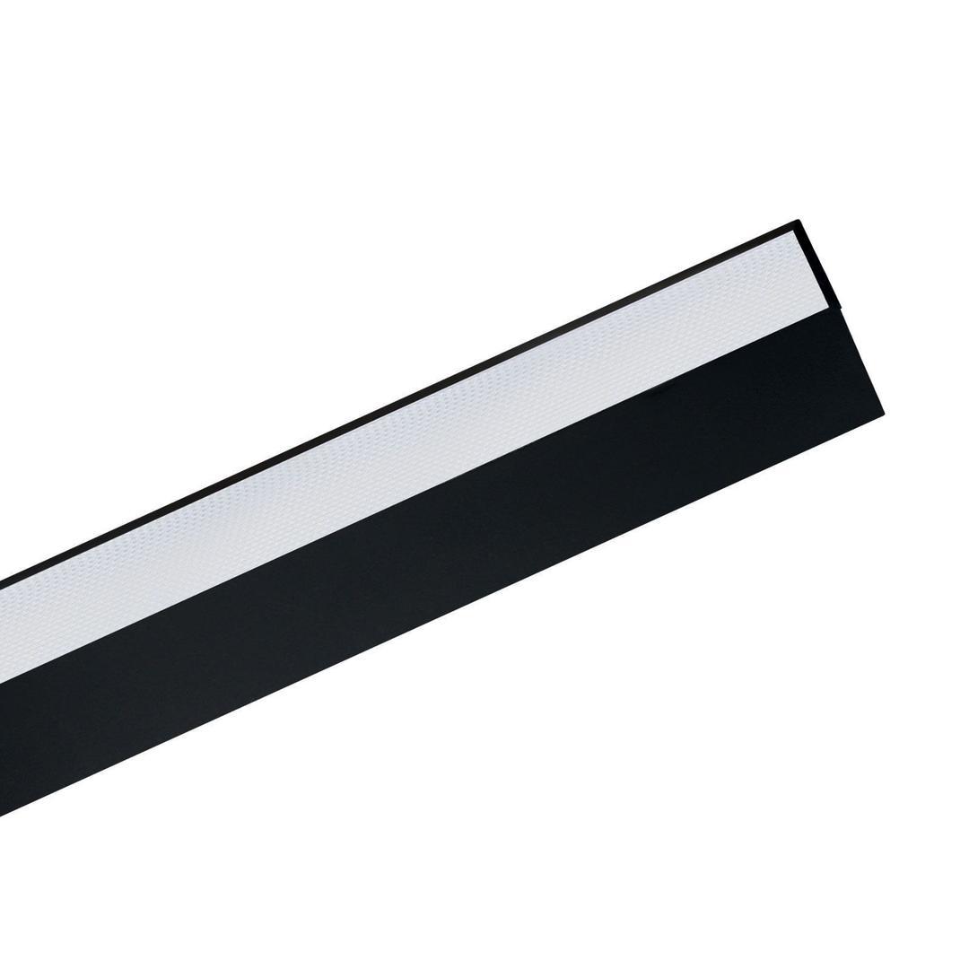 Allday Inspire One 830 35w 230v 112cm 90st Black Casambi