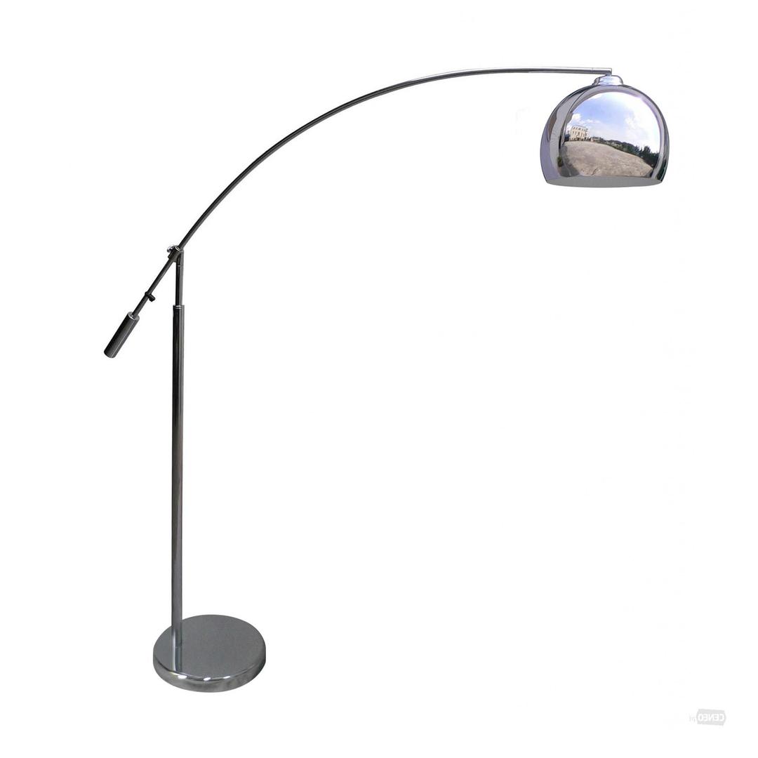 Ts 061121 M Manhattan stojací lampa