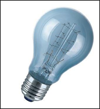 E27 60W Decor žárovka Osram 335 lm