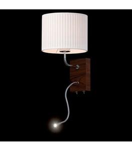 LED dýhovaná nástěnná lampa small 0
