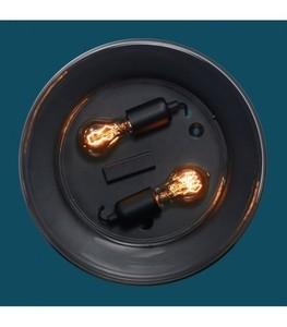 LOFT Plafondová / nástěnná lampa small 2