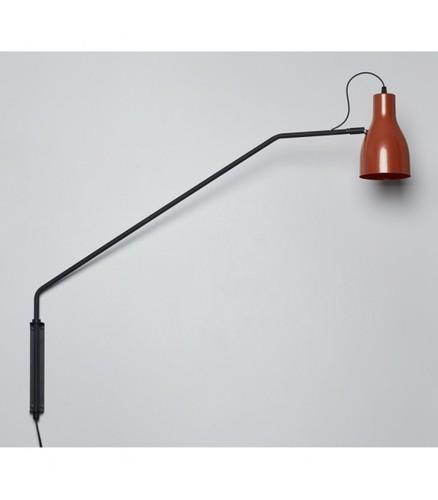 LOTTA Nástěnná lampa Max