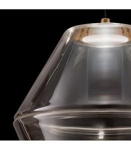 Zlatý lustr MOLINO small 1