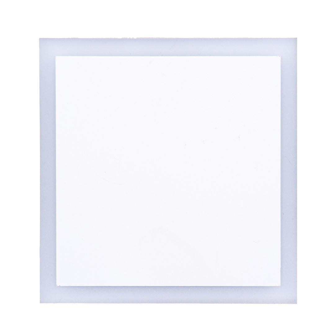 Evo bílá studená barva 4000 K.