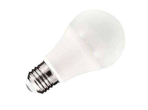 LED žárovka A60 LED žárovka E27 806lm, 10W, 3000K s Dusk SENSOR