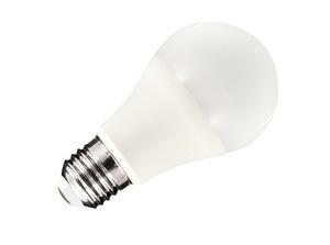 LED žárovka A60 LED žárovka E27 806lm, 10W, 3000K s Dusk SENSOR small 0