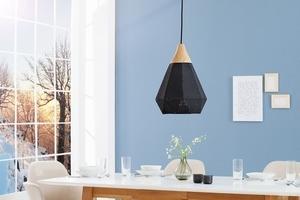 Závěsná lampa INVICTA SCANDINAVIA I - černá small 3