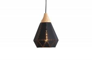 Závěsná lampa INVICTA SCANDINAVIA I - černá small 0