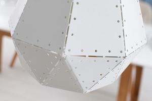 Závěsná lampa INVICTA SCANDINAVIA I - bílá small 2