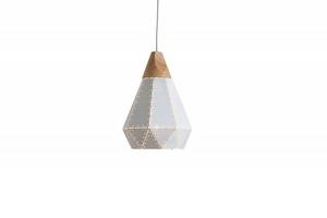 Závěsná lampa INVICTA SCANDINAVIA I - bílá small 0
