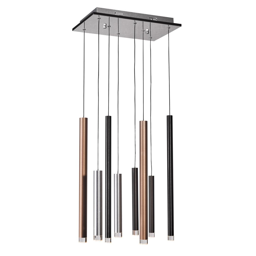 Moderní závěsná lampa Reyna LED