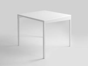 Jídelní stůl OBROOS METAL 80x80 small 3
