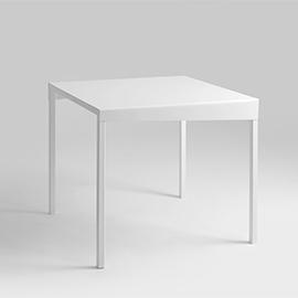 Jídelní stůl OBROOS METAL 80x80 small 5