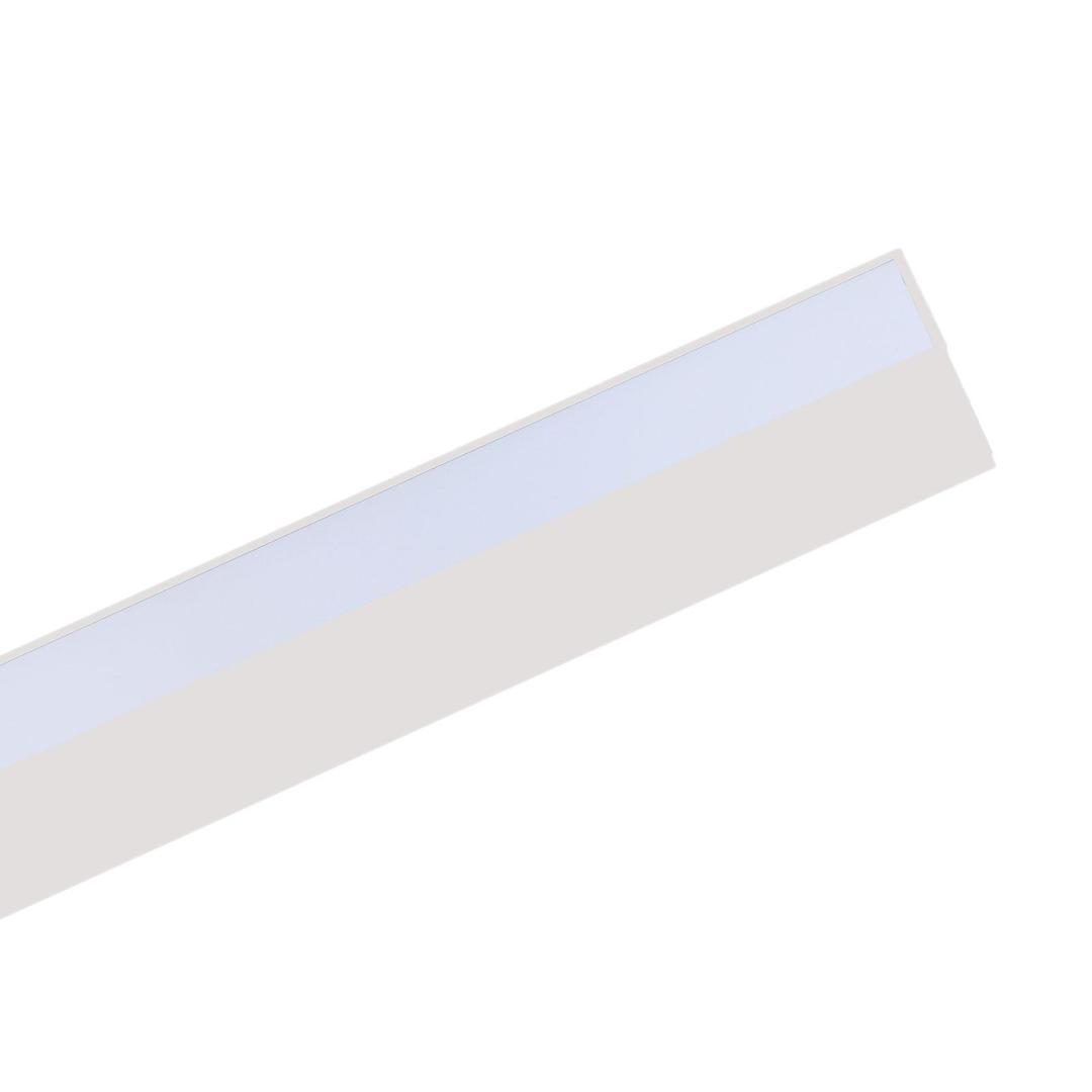 Allday Inspire Two Sides 830 55w 230v 112cm 115st White Dali