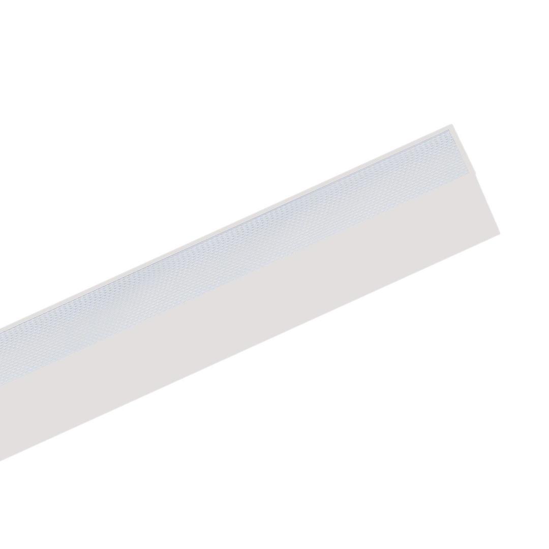 Allday Inspire Two Sides Dark Light 50st White Tw 55w 230v 112cm White Dali