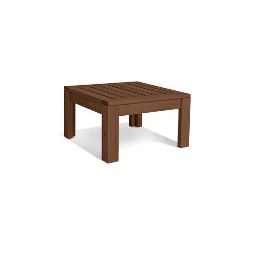 Konferenční stolek z ořechu MEXICO (lněný olej)