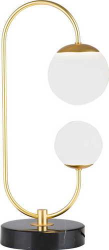Stolní lampa TORO T0041 Max. Světlo