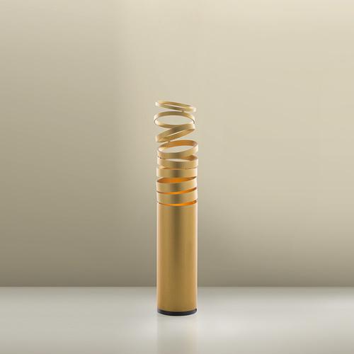 Stolní lampa Artemide DECOMPOSE 'LIGHT Gold