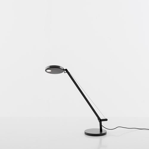 Stolní lampa Artemide Demetra Micro antracitově šedá