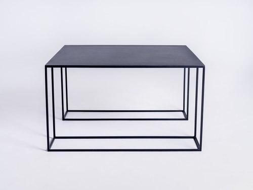 Konferenční stolek TORGET METAL 80