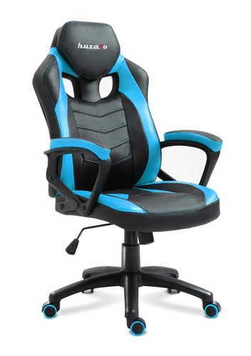 Mimořádně pohodlné herní židle HZ-Force 2.5 Blue