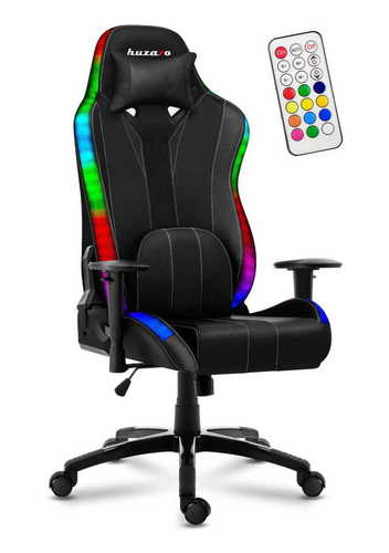 Mimořádně pohodlné herní židle HZ-Force 6.7 RGB