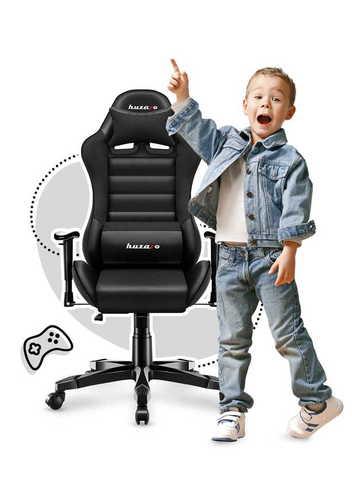 Mimořádně pohodlné herní židle HZ-Ranger 6.0 Black