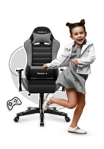 Mimořádně pohodlné herní židle HZ-Ranger 6.0 Grey Mesh