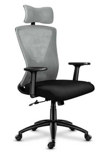 Kancelářská židle MA-MANAGER 3.0 GREY