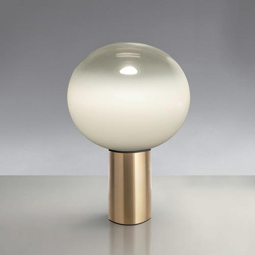 Modernistická stolní lampa ARTEMIDE LAGUNA