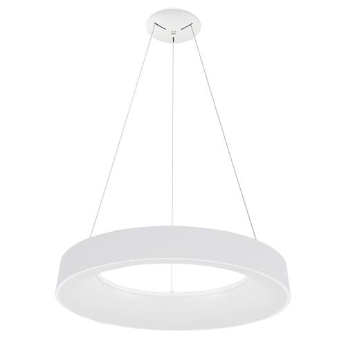 Moderní závěsná lampa Giulia LED