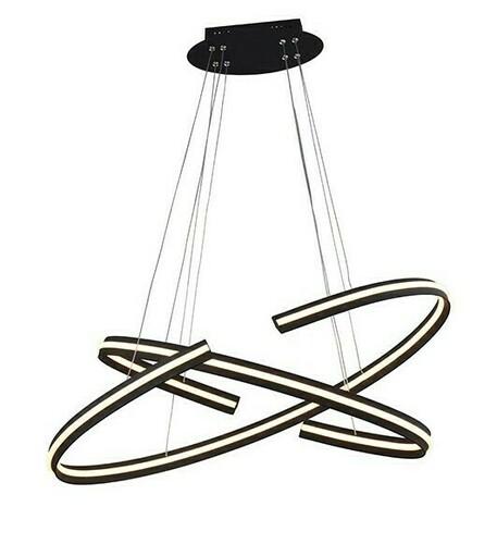 Závěsná lampa ALESSIA DIM LED AZzardo AZ3355