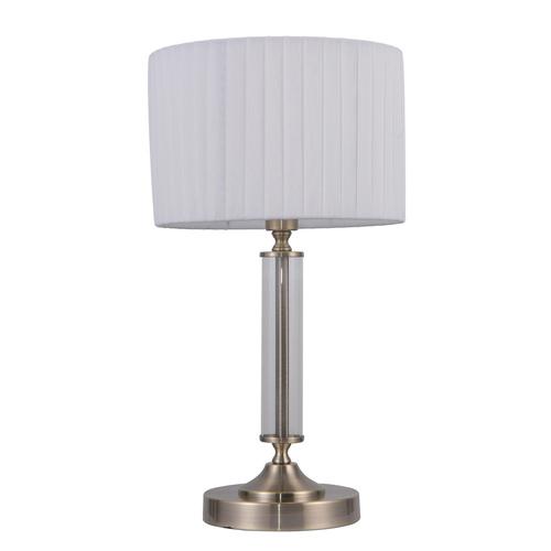 Starožitná stolní lampa Ferlena E14
