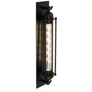 Nástěnná lampa Retro Loft Abigali small 1