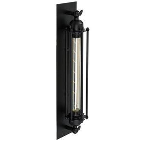 Nástěnná lampa Retro Loft Abigali small 4