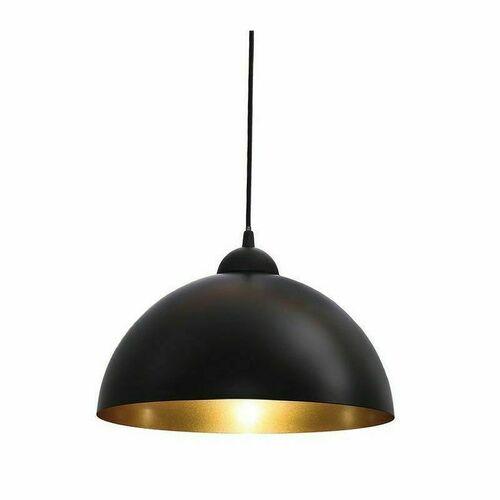 Závěsná lampa Abigali Round 1