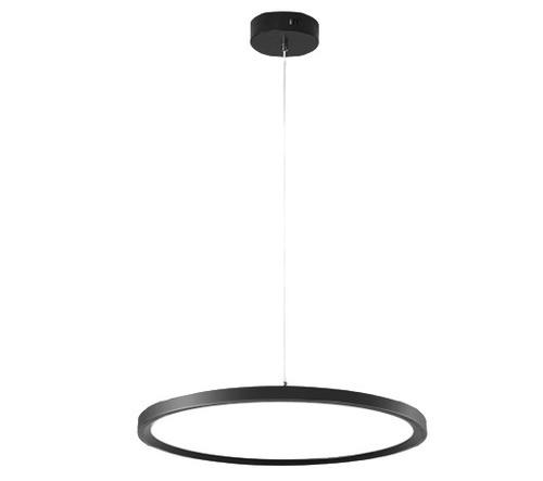 Závěsná lampa Abigali Disc 16W