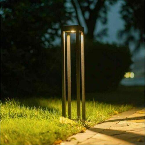 Abigali Qube 7W 60cm zahradní lampa