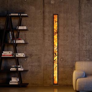 Nástěnná lampa Abigali 6611 Marble Stone 606R 28W 3000K small 0