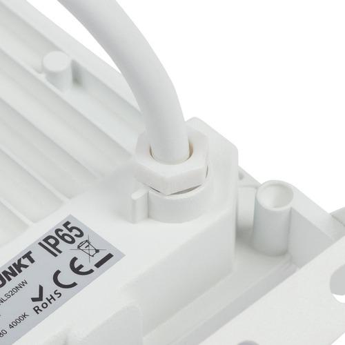 Světlomet Blaupunkt LED Strongbeam 20 W IP65, přírodní barva