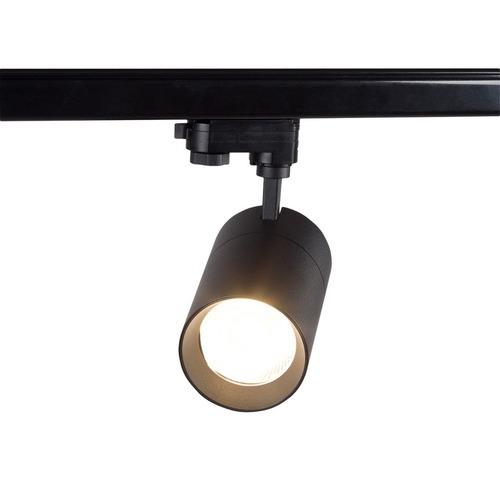 Bodové LED osvětlení Blaupunkt 3fázové Vision 30W černé s přepínačem barev světla
