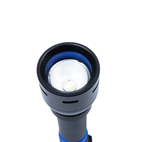 Svítilna Blaupunkt LED Patrol 1000lm IPX4 přírodní barva